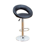 HYDRO STOOL PU LOOP BLACK