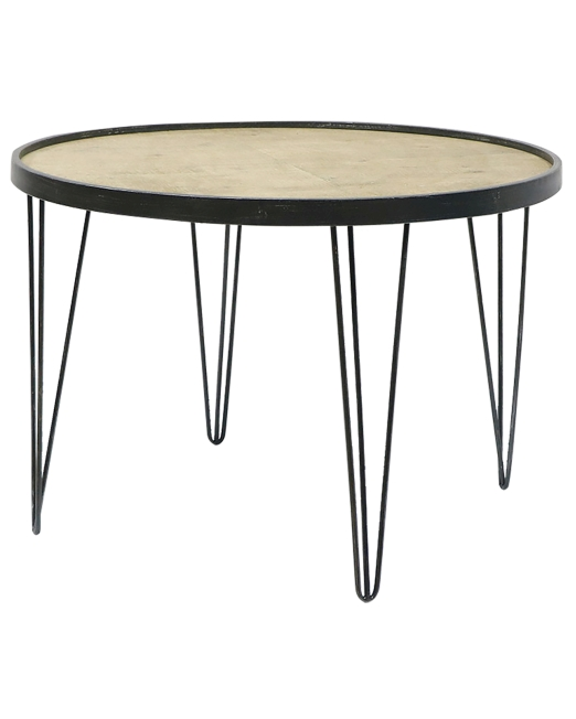 980841 Coffee Table Industrial