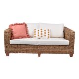 Nova Abaca 2.5 Seater Sofa