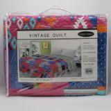 Casa Rosso Vintage Quilt KB Pink Patchwork
