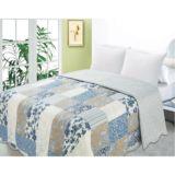 Casa Rosso Vintage Quilt QB Blue Patchwork
