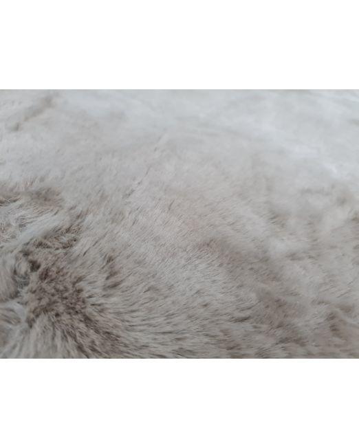 985829 Lapin Rug Mauve 60x90cm (1)