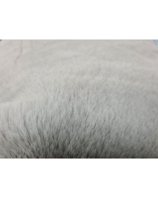 985830 Lapin Rug Grey 60x90cm (1)