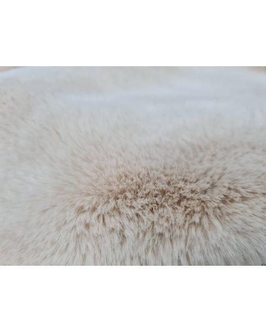 985833 Lapin Peanot Rug Taupe 60x180cm (1)