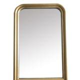 Gold Mantle Mirror 60 x 90cm
