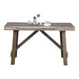 Sofa Table Oslo Rustic Scandi