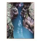 Frame Canvas Tranquillity