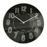 Studio Clock Black
