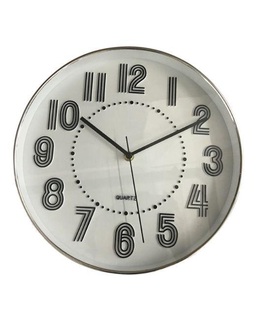 920451 Studio Clock 30x30x4.3cm