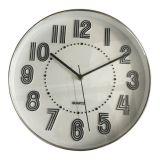 Studio Clock White