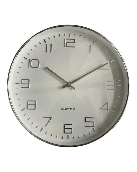 920457 Oscar Clock 30x30x4