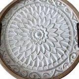 Boho Mandala Tables Set of 2