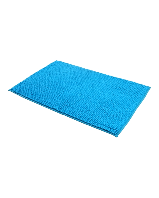 036099 - BATH MAT CHENILLE TOGGLE BLUE (4)