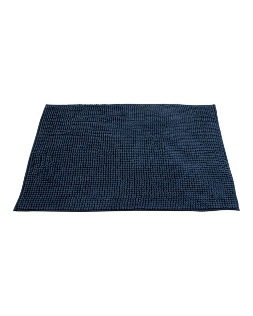 036101 - BATH MAT CHENILLE TOGGLE CHARCOAL GREY (4)