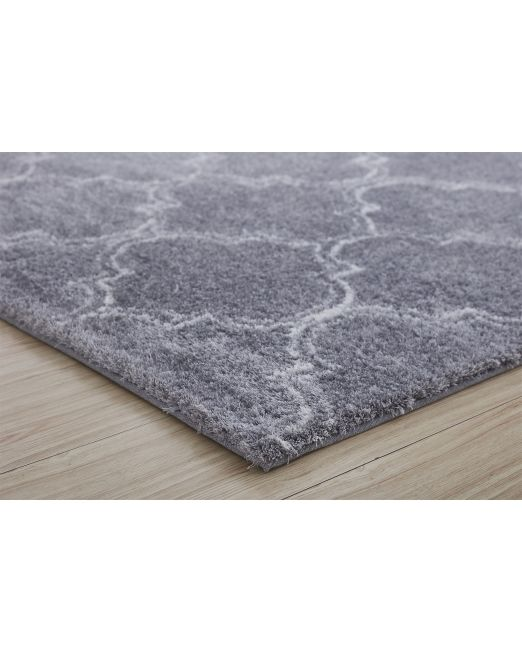 985970 - TRELLIS RUG TUFTED GREY (3)
