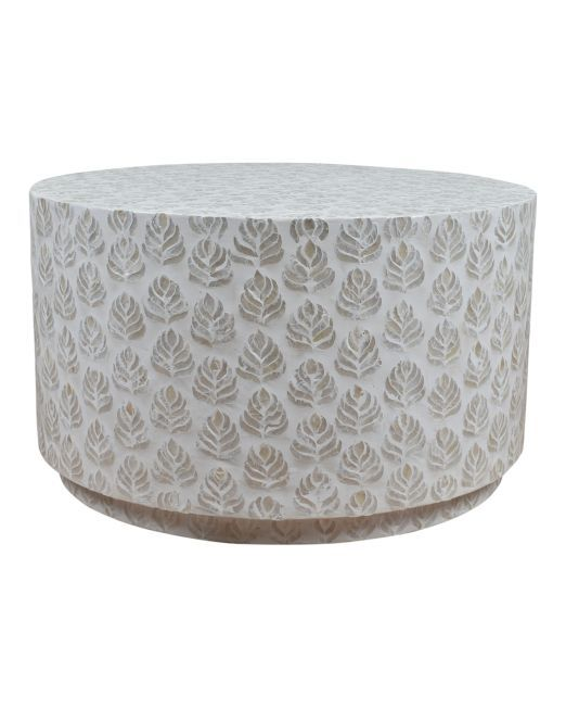 972227 Capiz_Inlay_Drum_Coffee_Table_Cream (1) copy