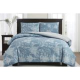 Blue Classic Comforter Set