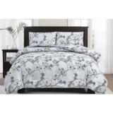 Powder Blue Comforter Set