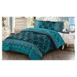 Comforter Set Deep Lake