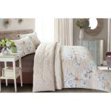 Luna Vanilla Comforter Set