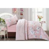 Luna Pink Comforter Set