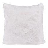 Lapin Cushion Ivory