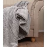 Sherpa Blankets 6 Colours