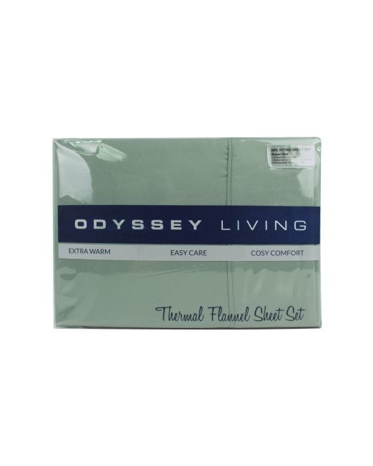 737642 Thermal Flannel SS_Olive Leaf_3 (3)