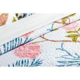 Vintage Quilt Pinsonic Stitch Nightingale