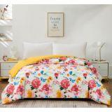 Vintage Comforter Watercolour Spring
